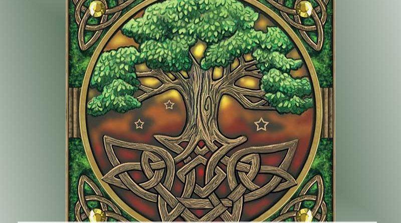 Árbol de la Vida Celta