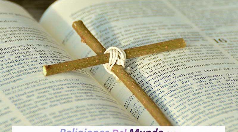la cruz en la biblia