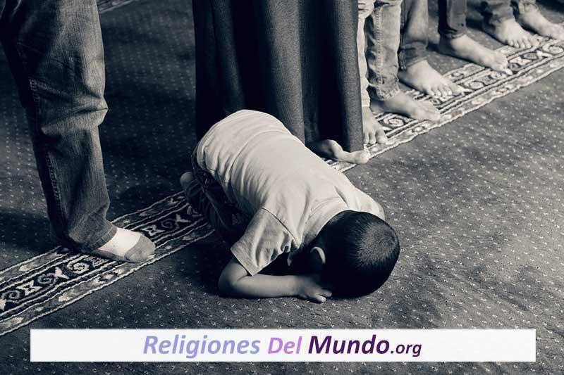 La Oración de los Musulmanes