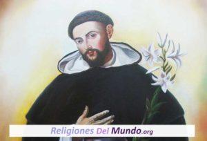 Biografía de Santo Domingo de Guzmán