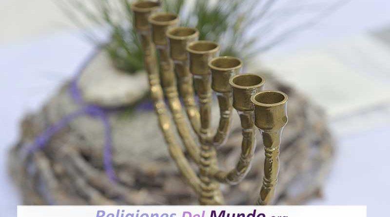 Símbolos del Judaísmo