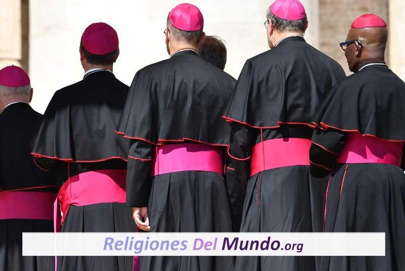 Qué es un Obispo y Cuál es su Función