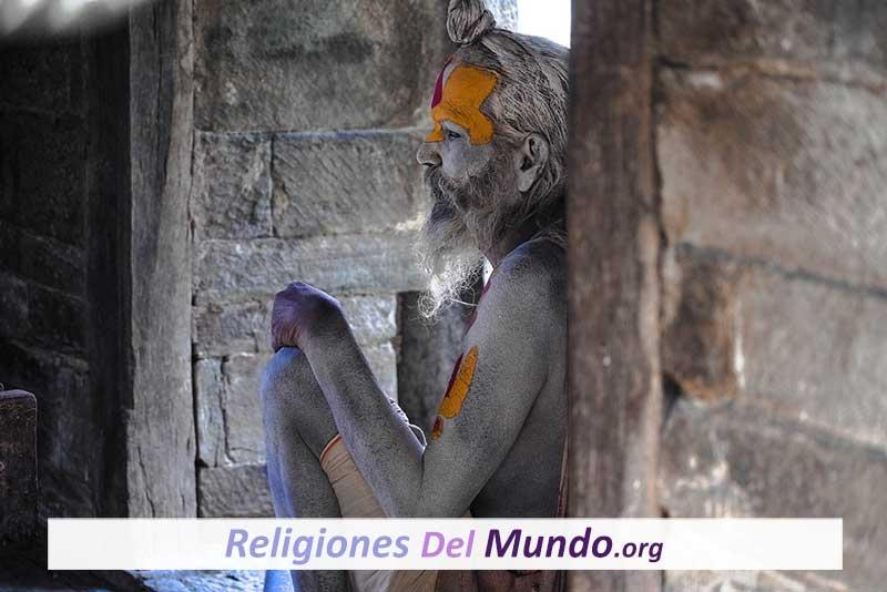 Ascetismo Hindú