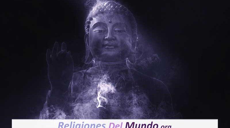 Los Orígenes del Budismo