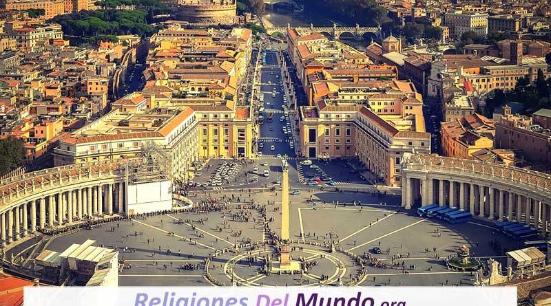 Qué es el Vaticano y la Santa Sede