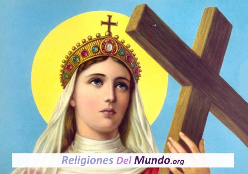 Santa Elena de la Cruz