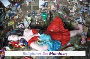 Historia de la Difunta Correa en San Juan