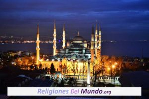 La Historia de la Mezquita Azul en Estambul