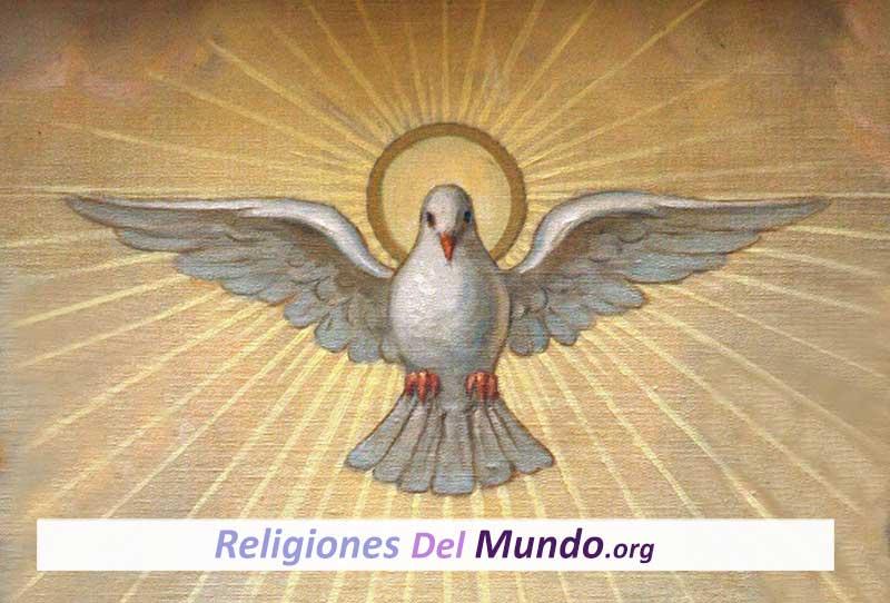 Novena del Espíritu Santo