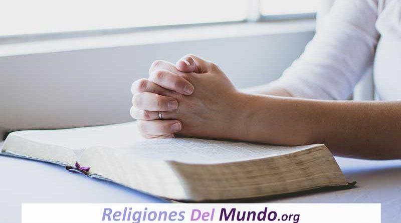 Oración de Fe Cristiana