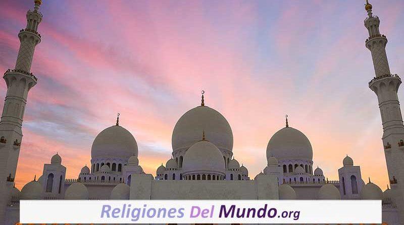 Qué es una Mezquita Musulmana