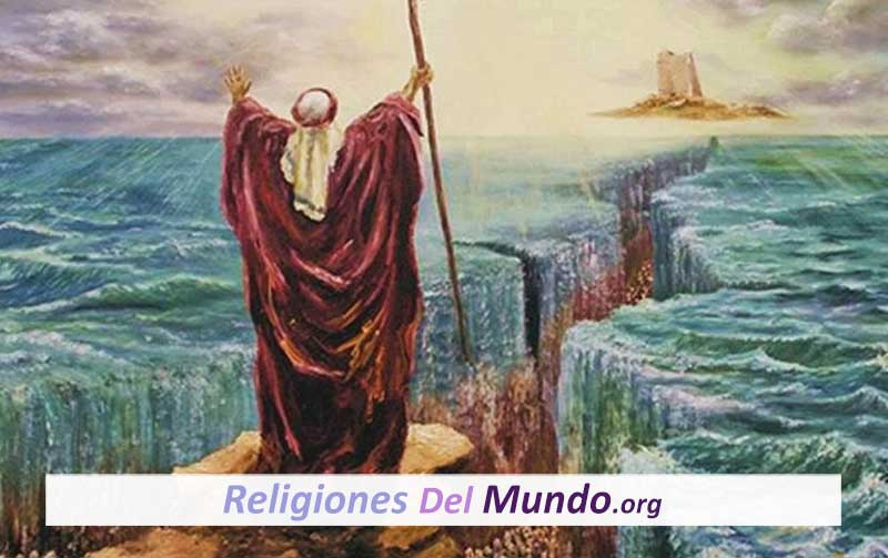 Quién fue Moisés