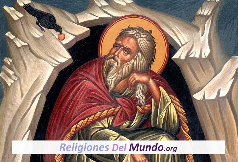 San Elías del Monte Carmelo