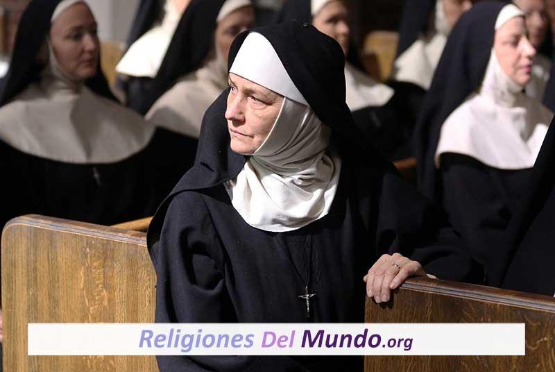 Monjas Católicas