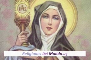 La Biografía de Santa Clara de Asís