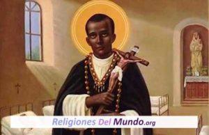 ¿Quién es San Martín de Porres?